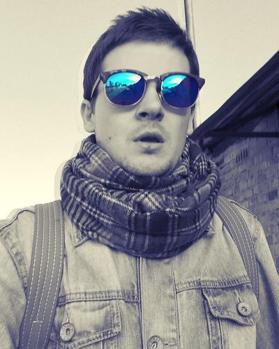 Аватар пользователя Илья Воронков