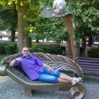 Аватар пользователя Antonov Roman